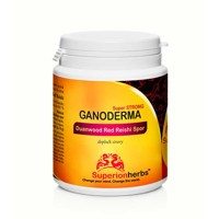 Ganoderma, Duanwood Red Reishi, 100% spórapor